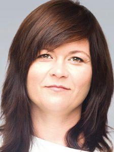 Magdalena Michałowska