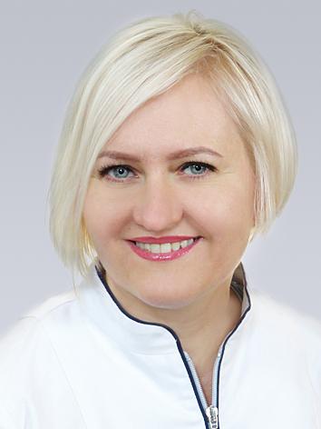 Dr Katarzyna Kryspin