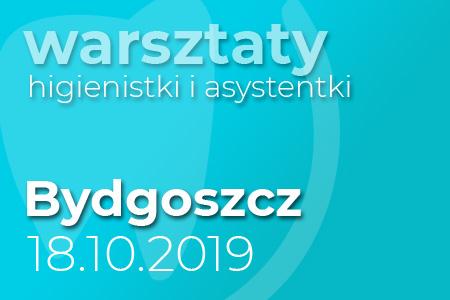 Warsztaty dla higienistek - Bydgoszcz