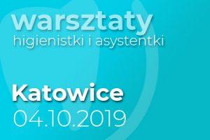 Warsztaty dla higienistek - Katowice