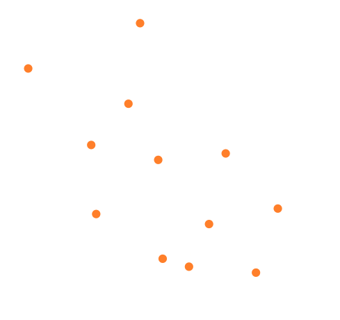 lokalizacje FDP 2019